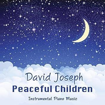 Peaceful Children (Instrumental Piano Music)