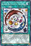 YU-GI-OH! - Gem-Knight Fusion (SP15-EN039) - Star Pack ARC-V - 1st Edition - Shatterfoil