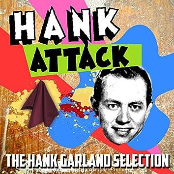 Hank Attack - The Hank Garland Selection