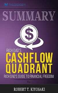 cashflow quadrant summary