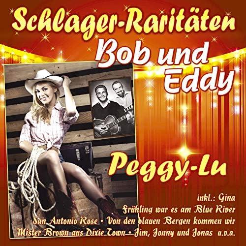 Bob und Eddy