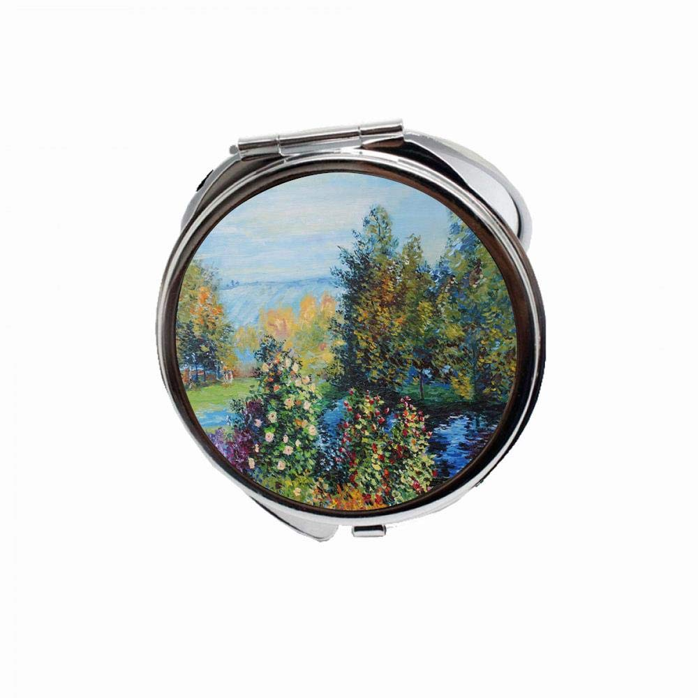Huayuanhurug Museum Super sale period limited Cheap sale Argentina Summer Nature Artist Bog Monet On