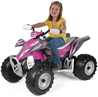 Peg Perego Polaris Outlaw Power Childrens Ride on Toy, ...