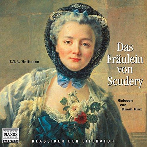 Das Fräulein von Scudery audiobook cover art