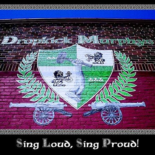 Sing Loud,Sing Proud [Vinyl LP]