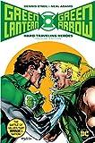 Green Lantern/Green Arrow: Hard Travelin' Heroes Deluxe Edition