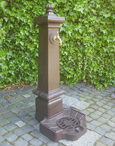 - -  Dr613 Standbrunnen