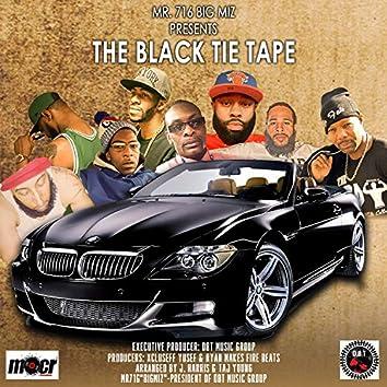 The Black Tie Tape