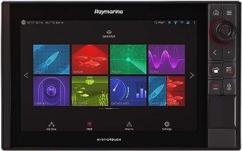 $3499 » Sponsored Ad - Raymarine Axiom Pro 12 S Chartplotter/Fishfinder Combo [E70482]