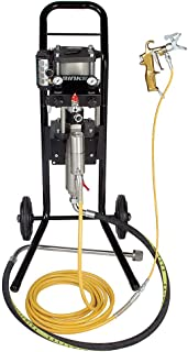 Binks - MX1231UC-PDC1S25 - Airless Pump Outfit with Gun, 3100 psi