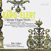 Ultimate Organ Works Vol. 7 (2014-07-10)