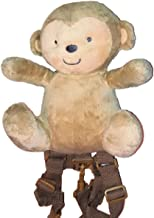Child of Mine 2-in-1 Harness Buddy (Bear (Neutral)) by