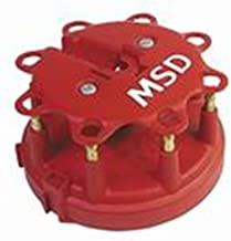 MSD 8408 Extra-Duty Distributor Cap