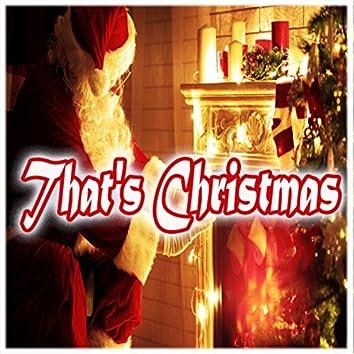 That's Christmas