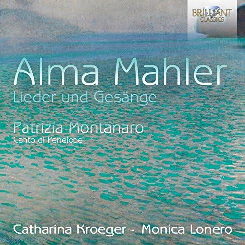Catharina Kroeger & Monica Lonero