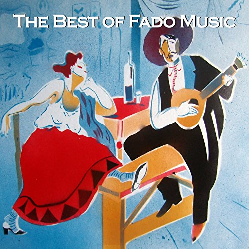 The Best of Fado Music