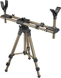Caldwell DeadShot FieldPod Adjustable Ambidextrous Rifle...