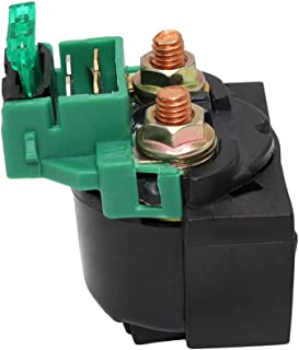 Road Passion Starter Solenoid Relay for HONDA GL1200 GOLDWING/ASPENCADE INTERSTATE 1984-1987 GL1500 GOLD WING 1988-2000