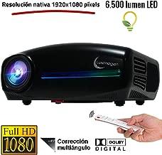 Amazon.es: proyectores led