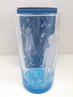 天気の子 グラス 1個 直径約7cm 高さ約13.5cm 劇場限定