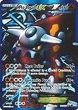 Pokemon - Heatran-EX (109/116) - Plasma Freeze - Holo