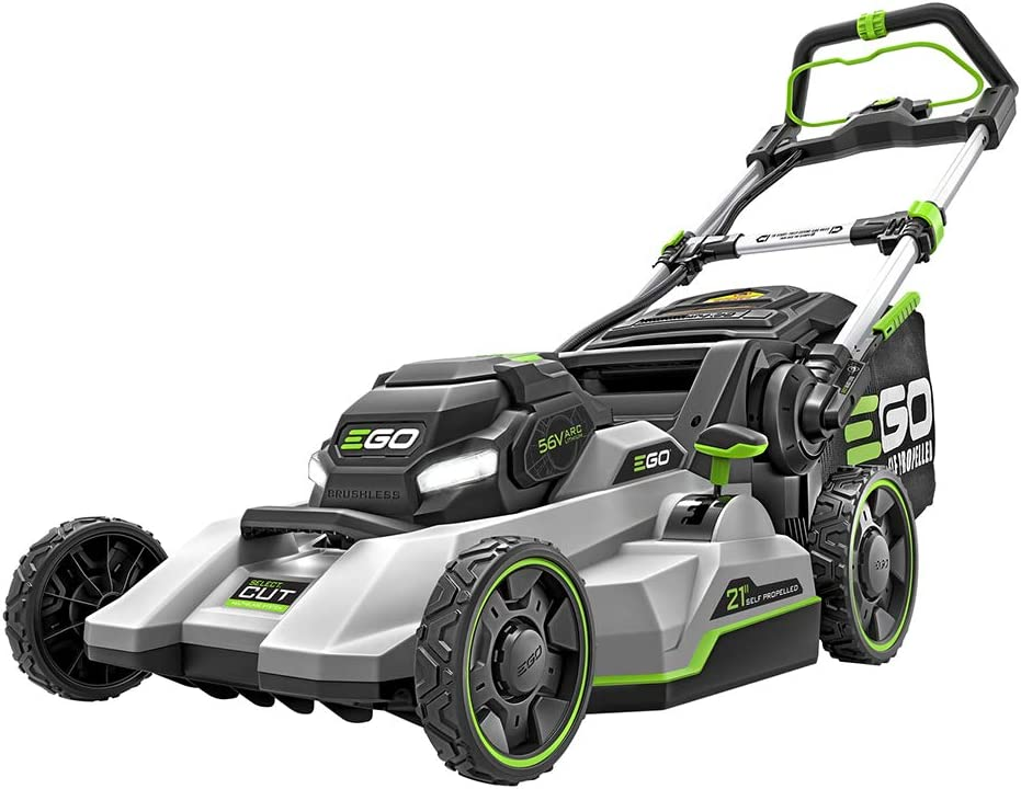 EGO Power+ LM2130SP 21-Inch 56-Volt Cut Outlet ☆ Free Shipping Select Mow Lawn Cordless National uniform free shipping