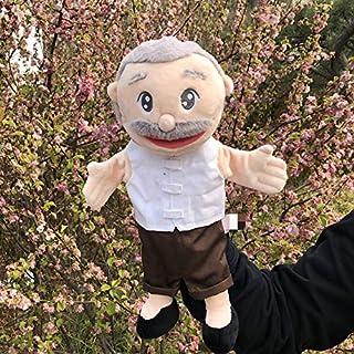 Amazon.es: Abuelo - Marionetas y títeres: Juguetes y juegos