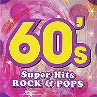 洋楽 スーパー・ヒッツ 60's ROCK&POPS KB-208