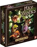 Asmodee MIMY03 Mice et Mystics Extension 2 - Juego de Mesa de Madera