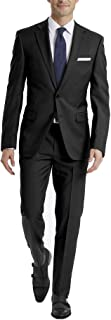 Men's Slim Fit Stretch Suit