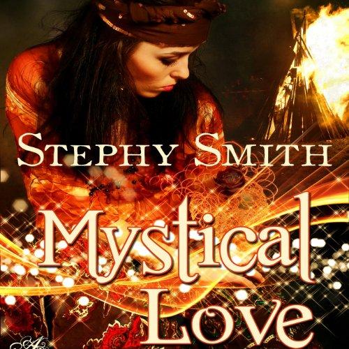 Mystical Love audiobook cover art