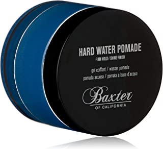 grandads water based pomade