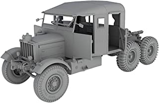 scammell pioneer model