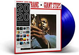 Giant Steps [Limited Blue Colored Vinyl]