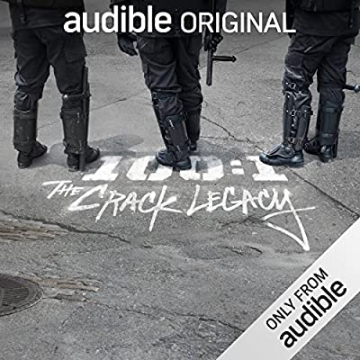 100:1 The Crack Legacy. Listen free now.