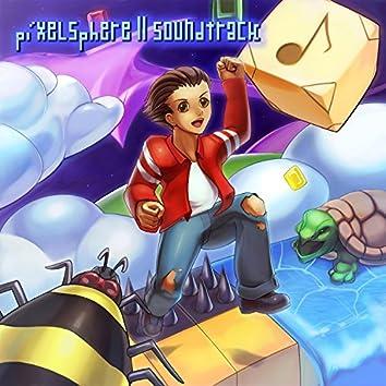 Pixelsphere Soundtrack II