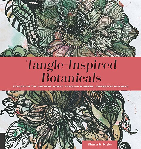 Tangle-Inspired Botanicals