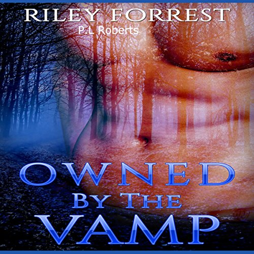 Owned by the Vamp audiobook cover art