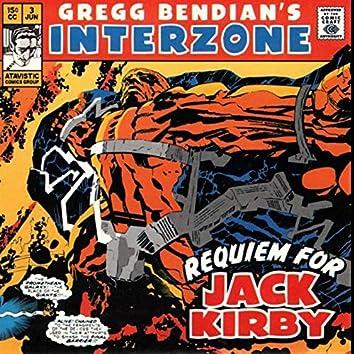 Requiem for Jack Kirby