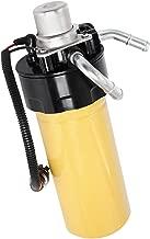 BETTERCLOUD 6.6L Duramax CAT Fuel Filter Adapter Fit for 2001-2016 Chevy GMC LB7/LLY/LBZ/LMM/LML