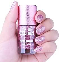 Newkelly 15ml Jinsha Nail Polish Fast Dry Long Lasting Nail Art Matte Nail Polish Gel