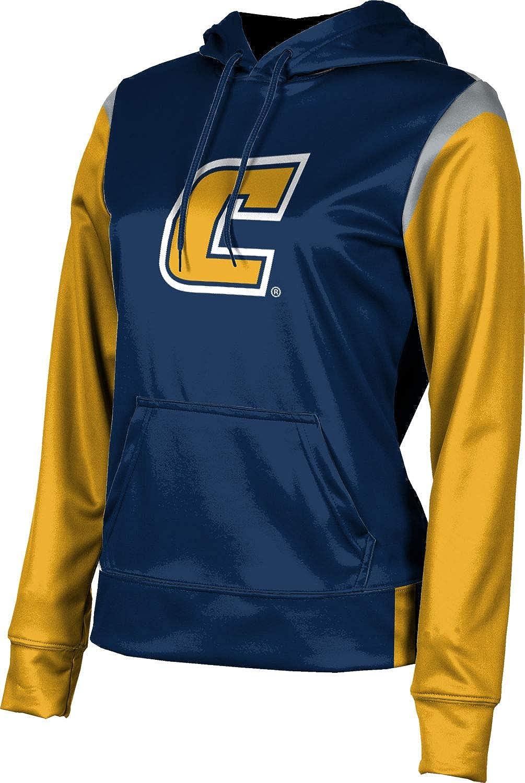 University of Tennessee at Chattanooga Girls' Pullover Hoodie, School Spirit Sweatshirt (Tailgate)