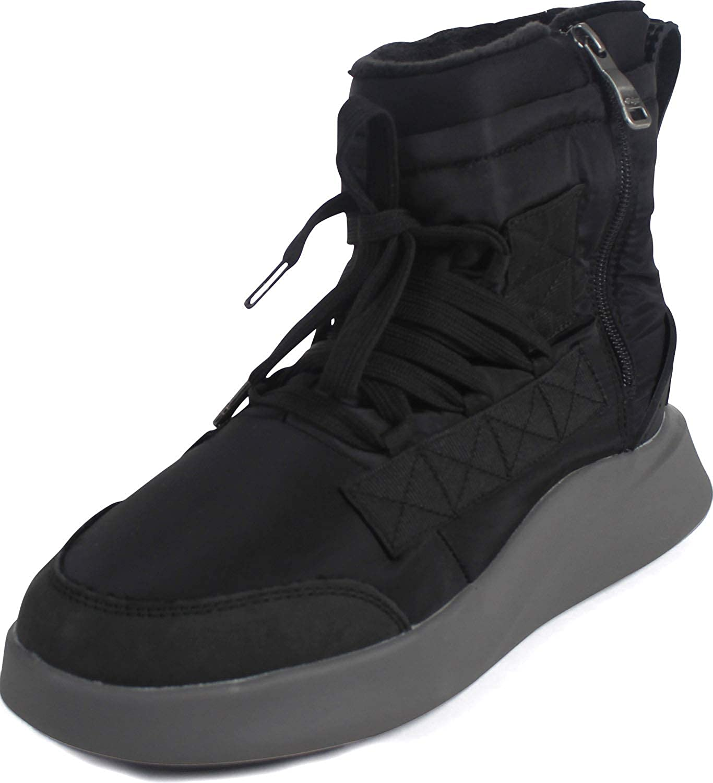 PAJAR Men's overseas EXO Light NYO Low 43 Waterproof Directly managed store EU Boot Black Winter