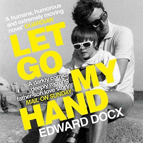 Let Go My Hand cover art