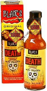 Blairs Original Death Sauce, 148ml
