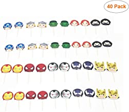 Dreamlist 16 Pack Gaming Party Supplies Bracelets Silicone Wristbands Glow in The Dark Suitable for Birthday Party or Game Carnivals