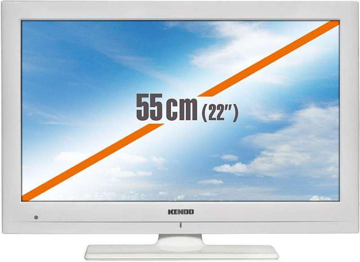 Kenko LED 22FHD112 PVR - Televisor (55,88 cm (22