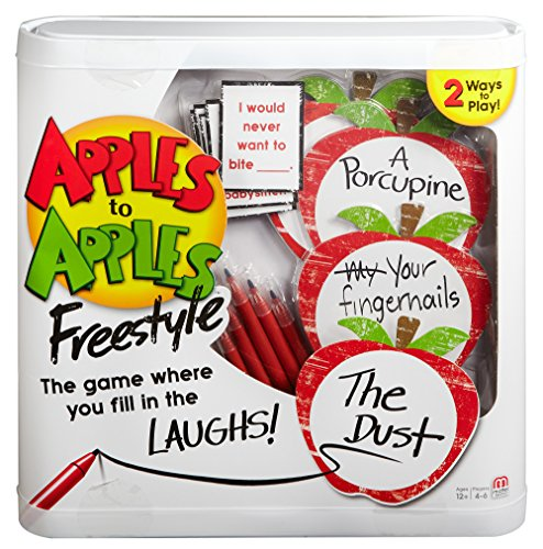 game apples to apples - 8