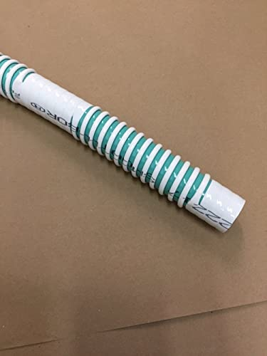 """A.A 1-3/8"""" Fill Hose with Flats for RV Concession Fresh Water Tank - Marine, Boats, Campers, Trailer, RVs, Concession..."""