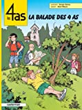 Les 4 as, Tome 43 - La balade des 4 as